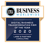 Digital Business Transformation Firm 202