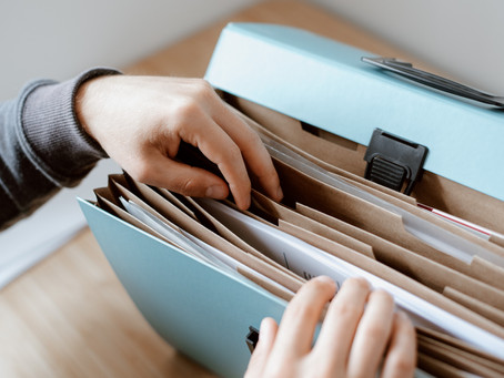Benefits of Being Organized and the 7 Positive Effects It Has On Your Health