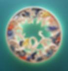 Jo Taylor Rondo Grande 2019 diameter 52c