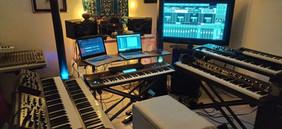 Home Studio Gohayó 2020