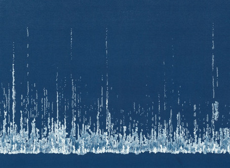 Soundsketching 'Rain on Dry Earth'