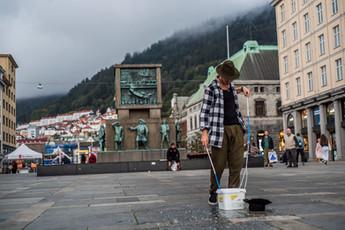 The bubbles of Bergen