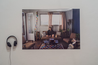 """Room for Zuzu (On photography, """"readymades"""" and appropriation)"""