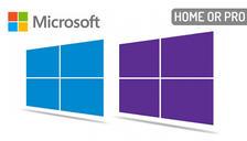 Microsoft Windows 10 - Home or Pro
