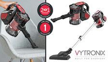 VYTRONIX 3-in-1 Handheld Cyclonic Vacuum Cleaner -1-Year Guarantee!