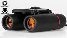 Day & Night Vision Folding Binoculars - 1000m Range!