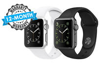 Apple Watch Series 3 38mm or 42mm - Grey or Silver