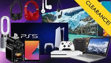 Top Tech Mystery Deal - Playstation 5, Samsung, Dyson, Apple, Lenovo, Xbox & More!