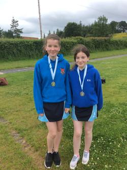 argory medal winners