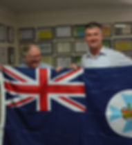 Flag Presentation_Bob and Tim_012018.JPG