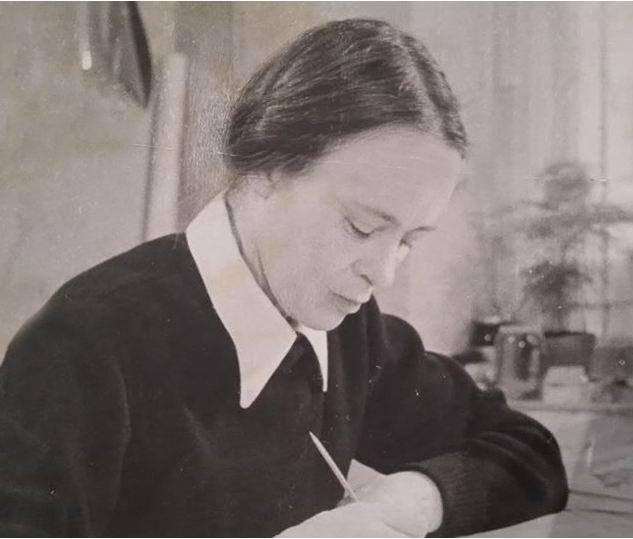 Валентина Сутеева