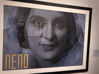 Советские киноплакаты на аукционе Sotheby`s