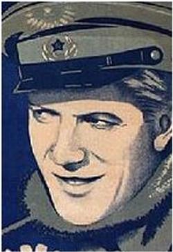 майор Булочкин