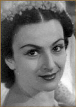 Медея Джапаридзе
