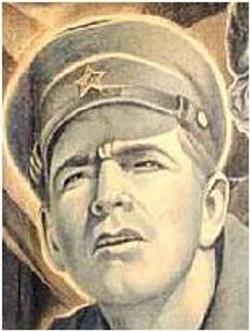 Петя Яковлев