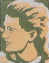 Людмила Шабалина