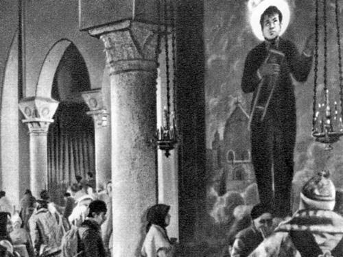 Праздник святого Йоргена
