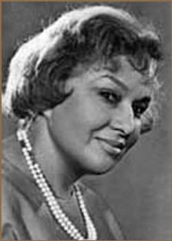 Валентина Токарская