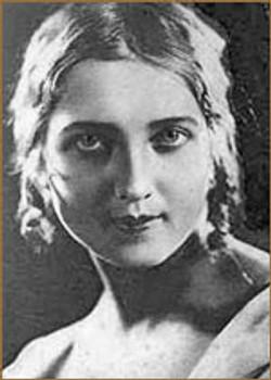 Анель (Анна) Судакевич