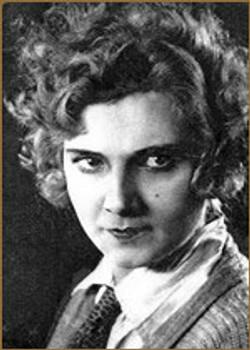 Зоя Валевская