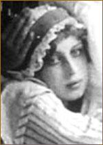 Таисия Борман