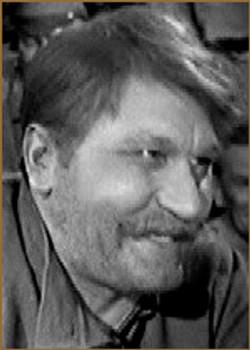 Виктор Бубнов