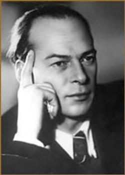 Николай Черкасов