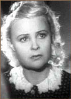 Вера Шершнёва