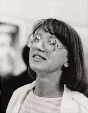 На кинофестивале в г. Баку. 1988 г.