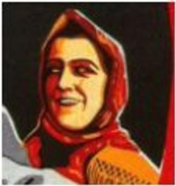 Вера Орлова (II)