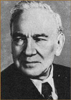 Михаил Царёв