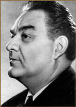 Виктор Добровольский