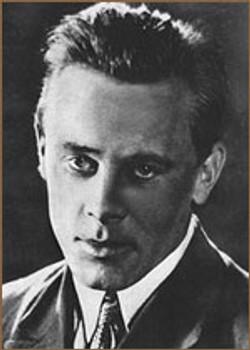 Пётр Соболевский