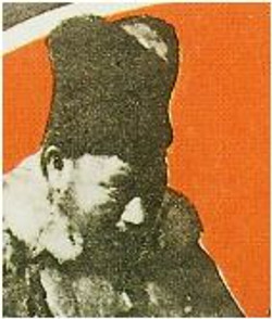 Петр Леонтьев