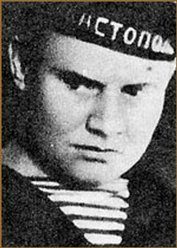 Григорий Бушуев