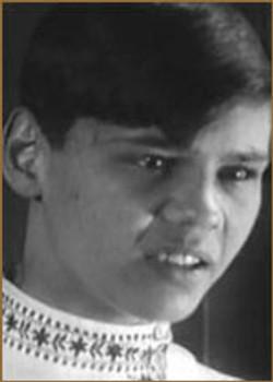 Михаил Джагофаров