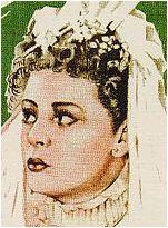 невеста Дашенька (Л)