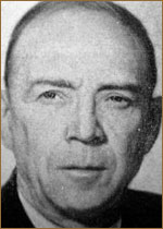 Михаил Гоморов
