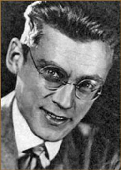 Владимир Фогель