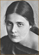 Лилия Брик