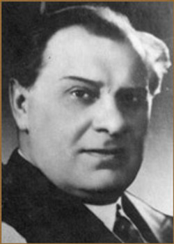 Иван Скуратов