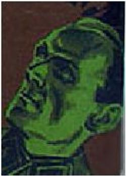 барон Будберг
