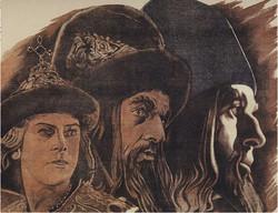 Иван Грозный (И)