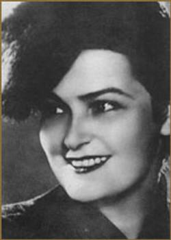 Эмма Цесарская