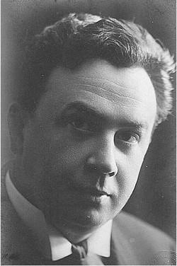 Иван Ларский-Далин