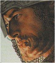 Александр Невский (И)