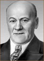 Леонид Леонидов (II)