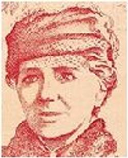 Александра Васильевна Мичурина