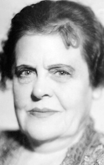 Мари Дресслер