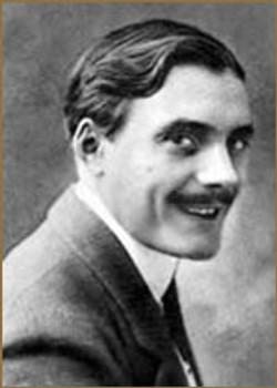 Макс Линдер